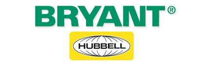 Picture for manufacturer Hubbell-Bryant