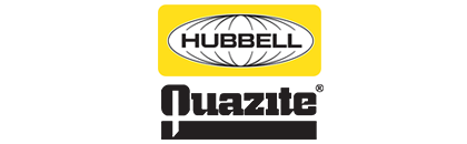 Picture for manufacturer Hubbell-Quazite