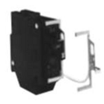 Picture of GE Industrial TQPPL Handle Lock, Padlockable, 1 or 2P THQP Series