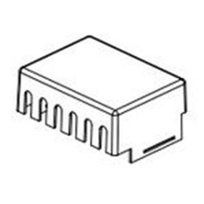 Picture of Hammond Power Solutions FG4 Finger Guard Kit, For Fused Transformers, 250 - 750VA