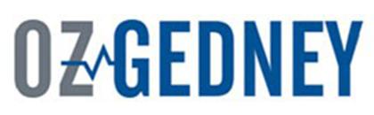 Picture for manufacturer OZ Gedney