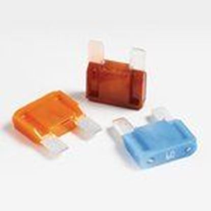 Picture of Littelfuse 0299080.ZXNV MAXI 32V 80A 62mV (Slow-Blo)