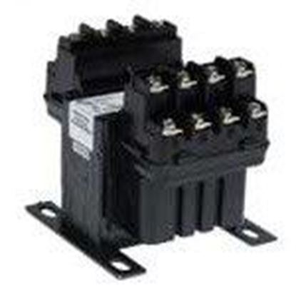 Picture of Hammond Power Solutions PH100PG Transformer, Control, 100VA, 120 x 240 Primary- 24 Secondary, 1PH