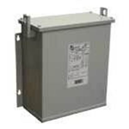 Picture of Hammond Power Solutions C3F009DBS HMND C3F009DBS POTTED 3PH 9KVA 24