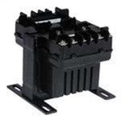 Picture of Hammond Power Solutions PH250AJ Transformer, Control, PH Series, 250VA, 600 - 120VAC, 1PH, Fused