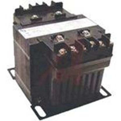 Picture of Hammond Power Solutions PH1000MQMJ Transformer, Control, 1KVA, 240/480 x 120/240, Machine Tool