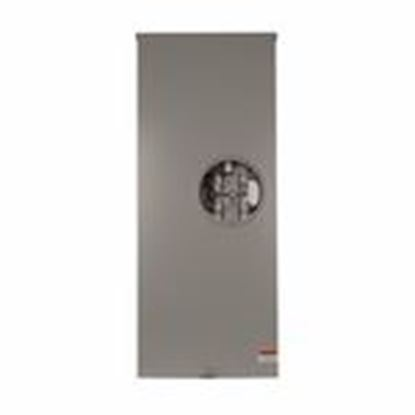 Picture of Eaton 1009760ACH 320A, 1Ph, 4 Jaw, Meter Socket