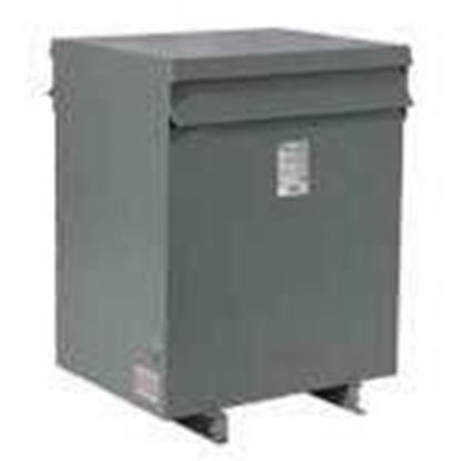 Picture of Hammond Power Solutions NMK075KK SNTL 3PH 75KVA 480-480