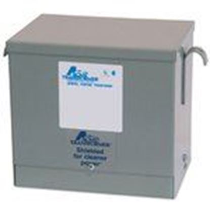 Picture of Acme A3030K0310B 3 Phase Buck Boost Transformer