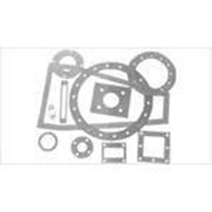 Picture of Parts Super Center 112A2621ECP0250 Gasket, .188THKX2.501ID, Tansformer, GE