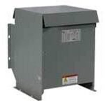 Picture of Hammond Power Solutions NMK015DB HMND NMK015DB SNTL 3PH 15kVA 240-20