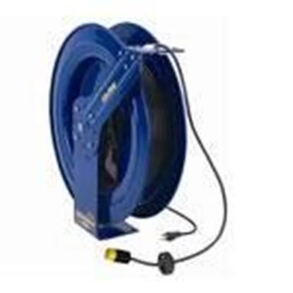 Picture of Coxreels PC13-5012-A 20 Amp, 115 Volt, 50ft Power Reel