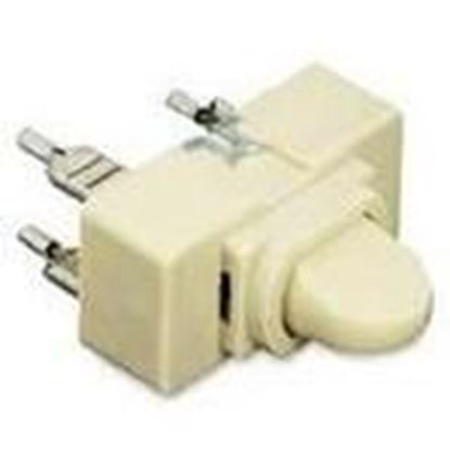 Picture of Pass & Seymour 1091-I 3 Amp, 24V AC/DC, Despard Interchangeable, Ivory