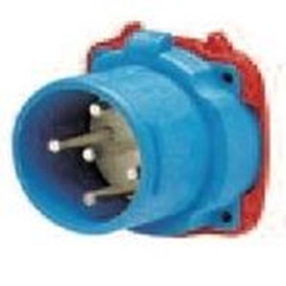 Picture of Meltric 31-18243-K04 Dr30a Inlet