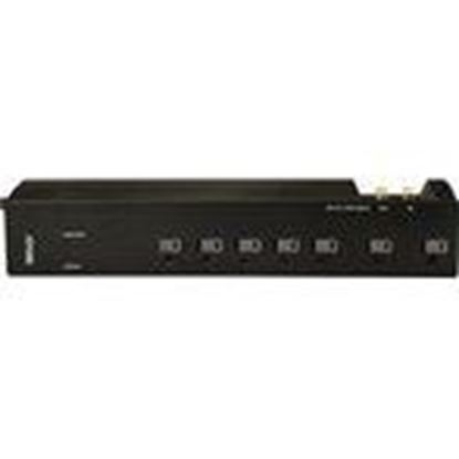Picture of Coleman Cable 041603 7 Outlet TV/DVD Surge Protector