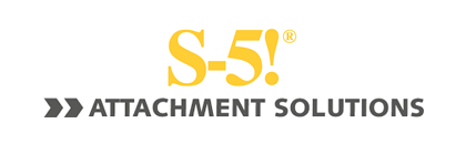 Picture for manufacturer S-5! Attachment Solutions