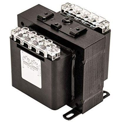 Picture of Acme AE01-0050 Transformer, Control, 50VA, AE Series, 120x240 - 24VAC, 1PH