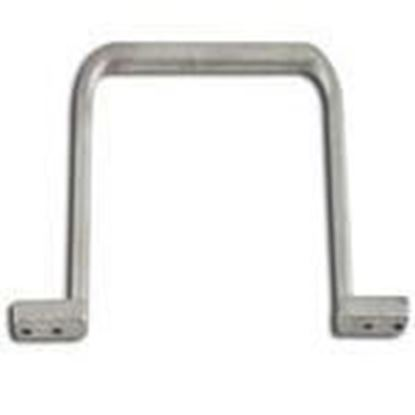 "Picture of Senior Industries SI-4753 1.87"" Aluminum ""D"" Ring"