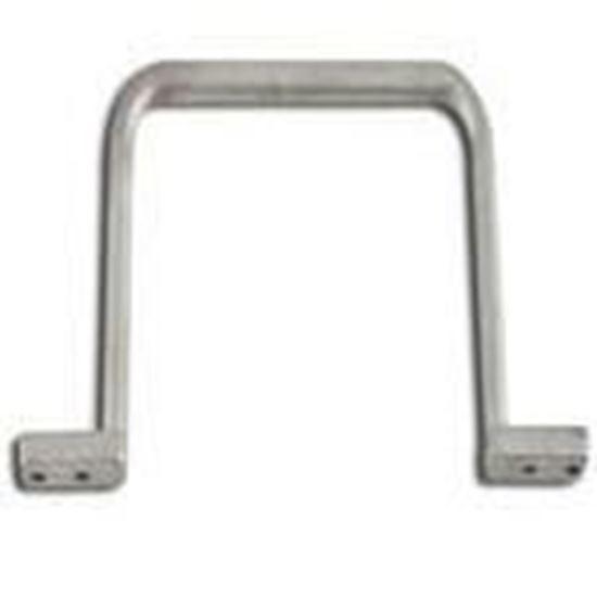 """Picture of Senior Industries SI-4753 1.87"""" Aluminum """"D"""" Ring"""