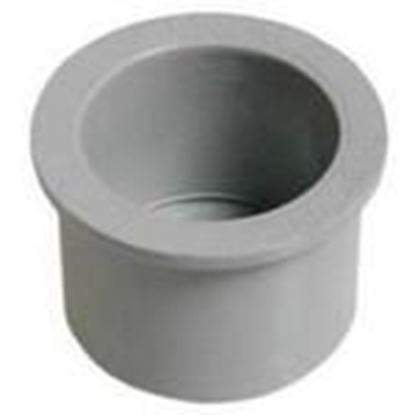 "Picture of 112114PR 1-1/2"" to 1-1/4"" PVC Conduit Reducer"
