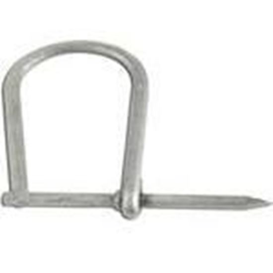 """Picture of Senior Industries SI-6862 5/8"""" Steel Drive Ring"""