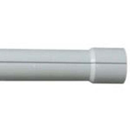 "Picture of Kraloy 077960 EPR Conduit Repair Kit, 2-1/2"", PVC"
