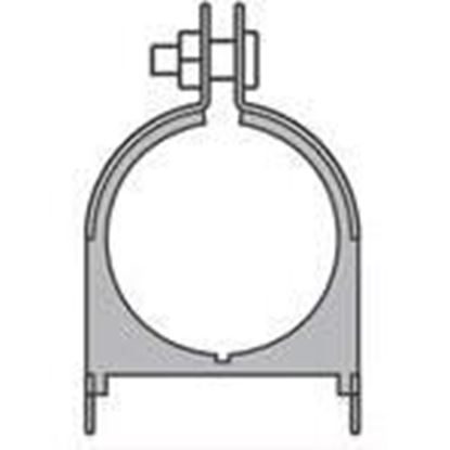 Picture of Power-Strut PS 008T SS Cush-a-Clamp Assembly
