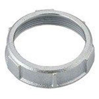 Picture of Hubbell-Raco 1108 BUSHING 2 IN MALL IRON