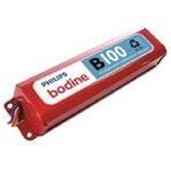 Picture of Bodine B100 Emergency Ballast