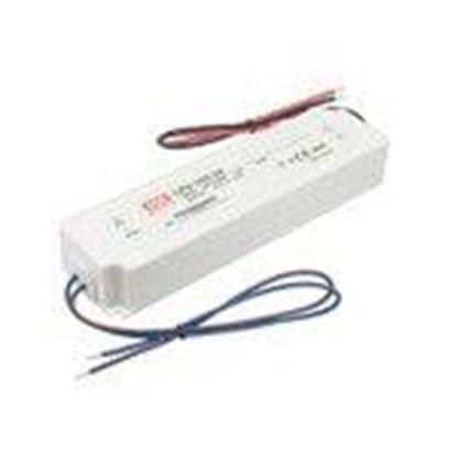 Picture of American Lighting LEDDR10024 Constant Voltage Driver, 24VDC, 4.2A