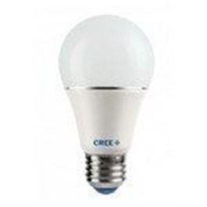 Picture of Cree Lighting A19-75W-27K-U1 LED Lamp, A19, 2700K
