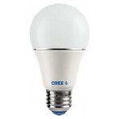 Picture of Cree Lighting A19-40W-27K-U1 LED Lamp, A19, 40W equivalent, 2700K