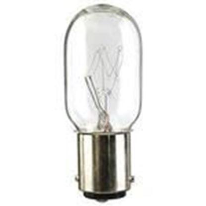 Picture of Candela 15T7DC-120V-I Mini Indicator Lamp