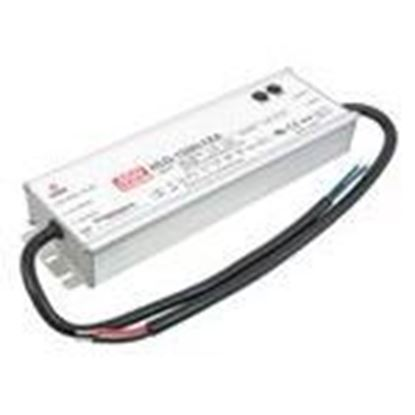 Picture of American Lighting LED-DR150-24 LED Constant Voltage Driver