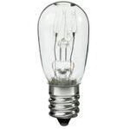 Picture of Eiko 6S6-130V-I 6 Watt Incandescent Bulb 120-130V S6