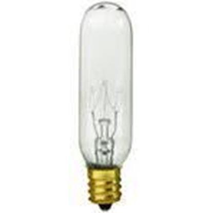 Picture of Candela 15T6-145V-I 15 Watt Incandescent Bulb 145V T6