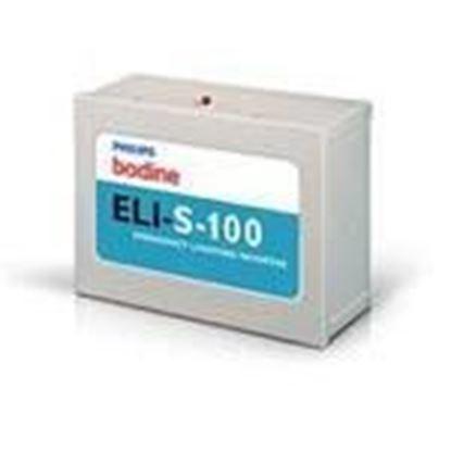 Picture of Bodine ELI-S-100-120v LED Emergency Driver, 100W, 120VAC