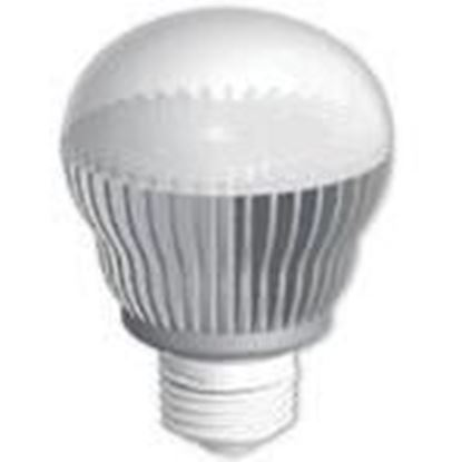 Picture of Light Efficient Design LED-1010 7W A19 Dimmable LED Bulb