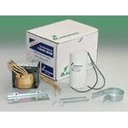 Picture of Philips Advance 71A0490-001D Core & Coil Ballast, Low Pressure Sodium, 35/55W, 120-277V