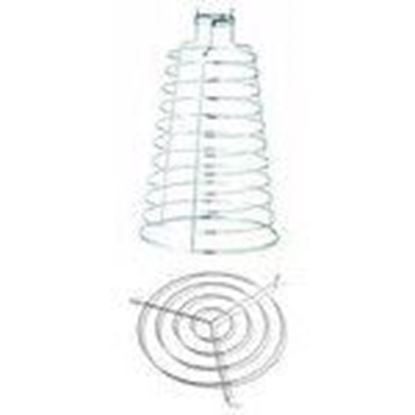 Picture of EPCO 15760 HID Lamp Guard / Safety Cage