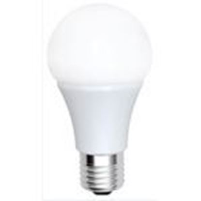 Picture of Light Efficient Design LED-1028-27K-B 7W A19 Dimmable LED Lamp