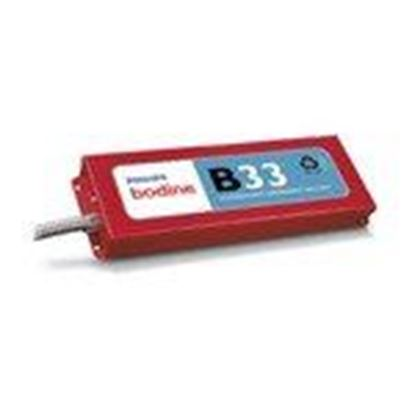 Picture of Bodine B33 Emergency Ballast - 3 Parallel Lamp - 3400 Lumens