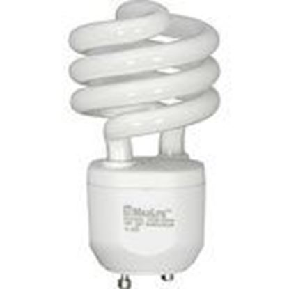 Picture of Progress Lighting MLS18GUWW 18-watt Compact Fluorescent lamp