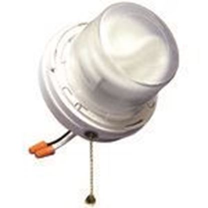 Picture of Allied Moulded LH-CFL2 ALLIED LH-CFL2 PULL CHAIN COMPACT F