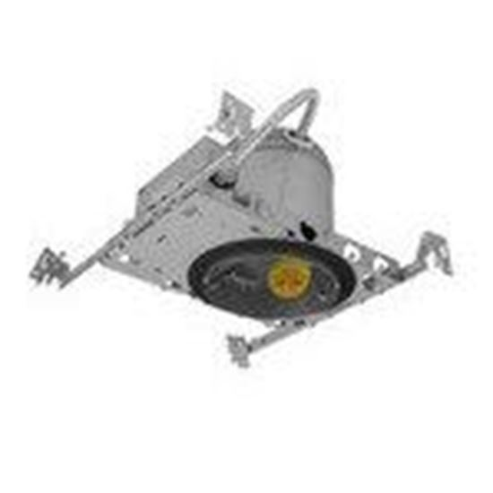 """Picture of Progress Lighting C5LED IC Recessed Housing, LED, Airtight, 5"""""""