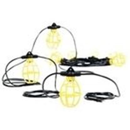 Picture of Woodhead 5030 100' Light String