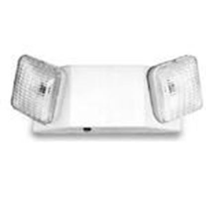 Picture of All-Pro Lighting AP2SQ ETNCL AP2SQ DUAL EMERGENCY LIGH