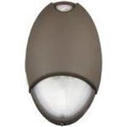 Picture of Hubbell-Dual-Lite CUWZ-PC Emergency Light, Outdoor LED Decorative w/ Photocell