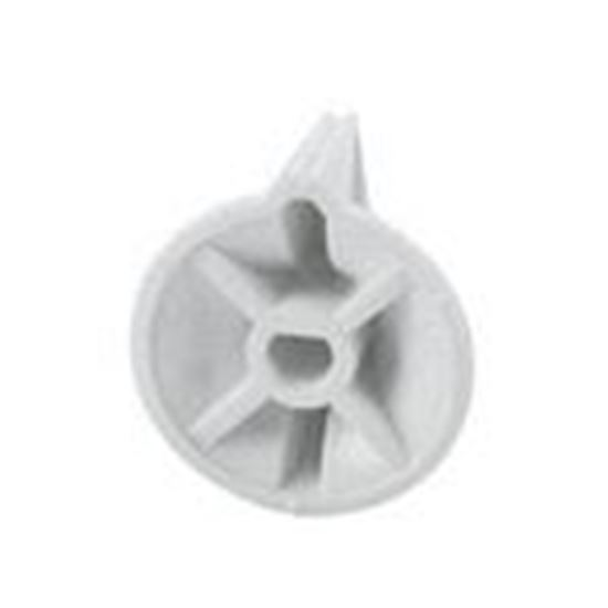 Picture of Intermatic 146MT574 White Knob For Fd Series (replaces 145mt494a)