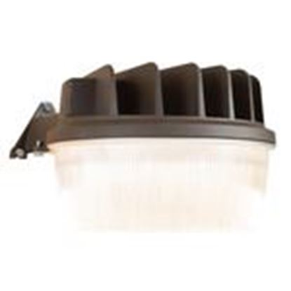 Picture of All-Pro Lighting AL3250LPCIBZ Barn Light, LED, 120V, Bronze